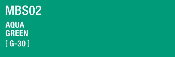 AQUA GREEN MBS02 G-30