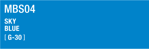 SKY BLUE MBS04 G-30