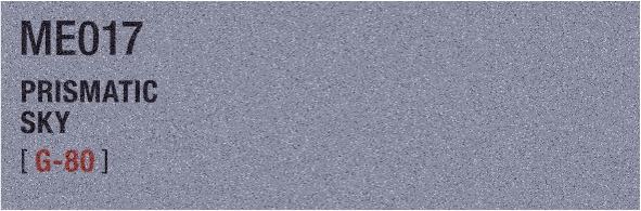 PRISMATIC SKY ME017 G-80