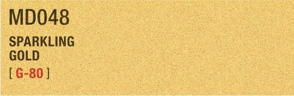 SPARKLING GOLD MD048 G-80