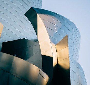 Современные технологии фасадного остекления зданий