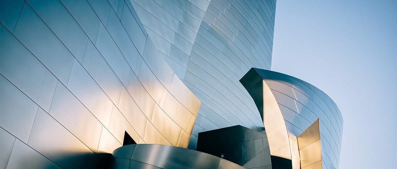 Вентилируемый фасад: основные особенности конструкции