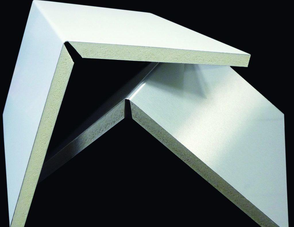 Сфера применения алюминиево-композитных панелей (АКП)