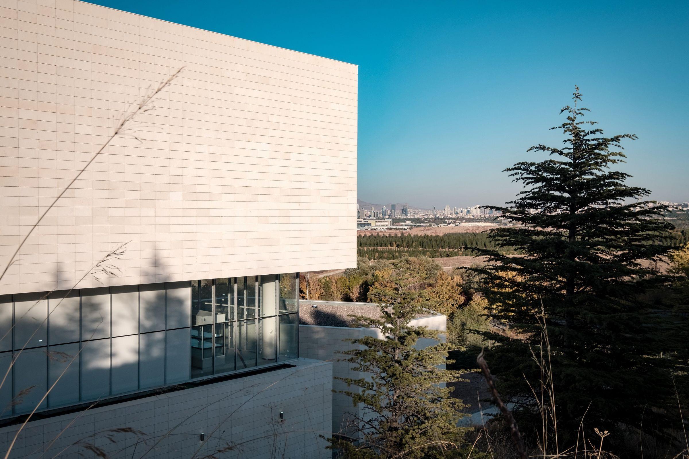 Університет Хацетпе – музей та центр біорізноманіття