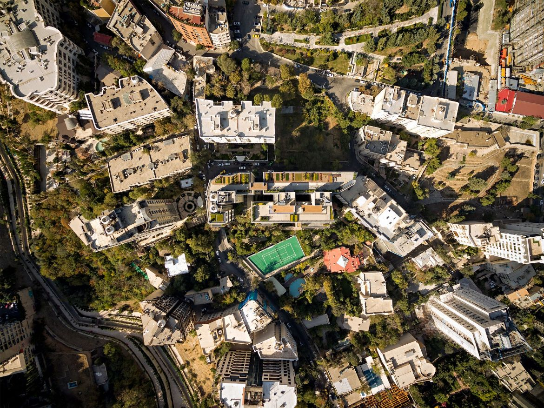 Садовый комплекс Zaferaniye