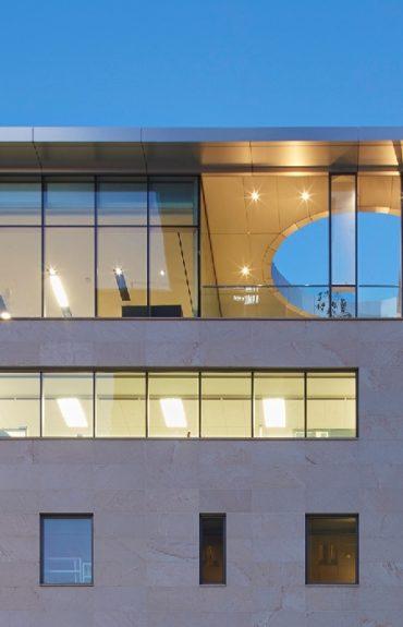 Центр здоров'я університету MCMASTER