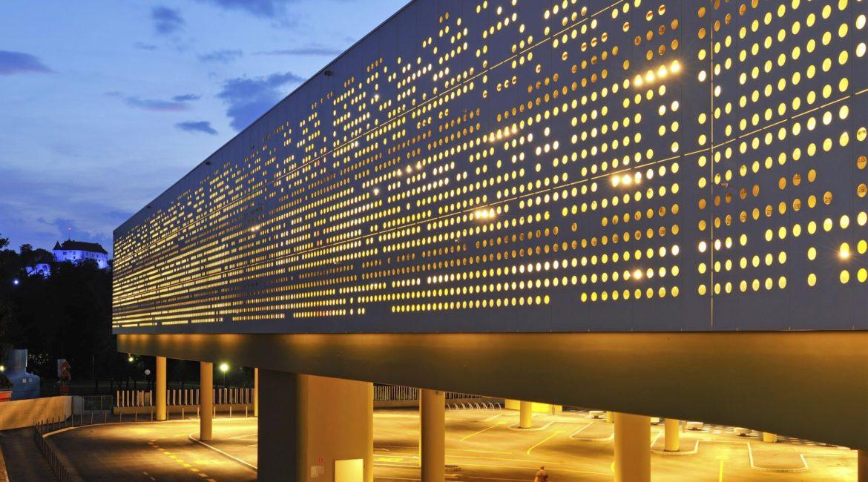 панелі для фасадів