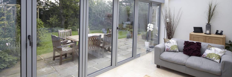 Холодні алюмінієві двері і їх особливості