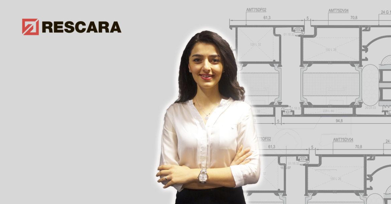 Презентация алюминиевых архитектурных систем на Inter Build Expo