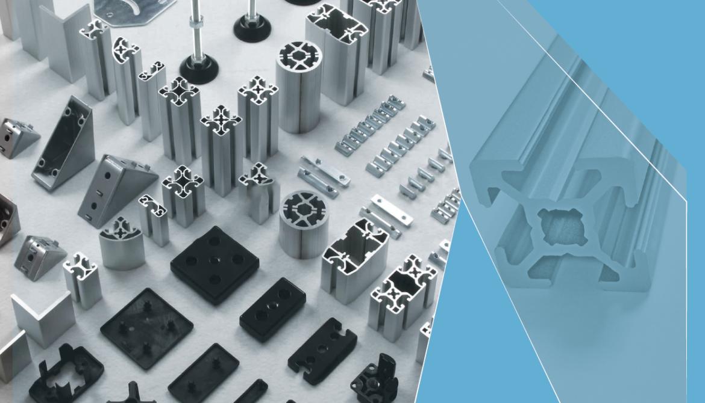 Алюминиевый профиль 2021 — Выбираем актуальные решения