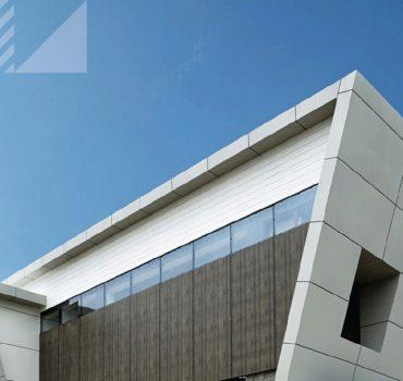 Композитные панели из алюминия в строительстве: возможности и перспективы