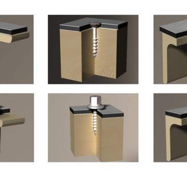 Как крепят композитные панели?