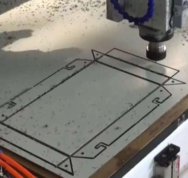 Особенности обработки алюминиевых композитных материалов