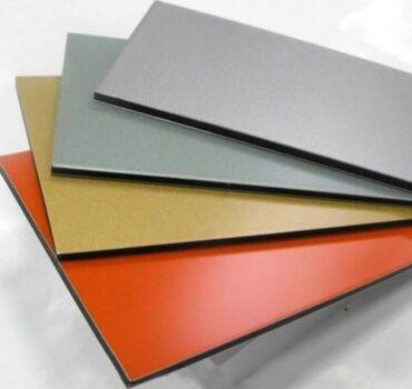Ідеальний варіант для обробки приміщень – алюмінієві композитні панелі