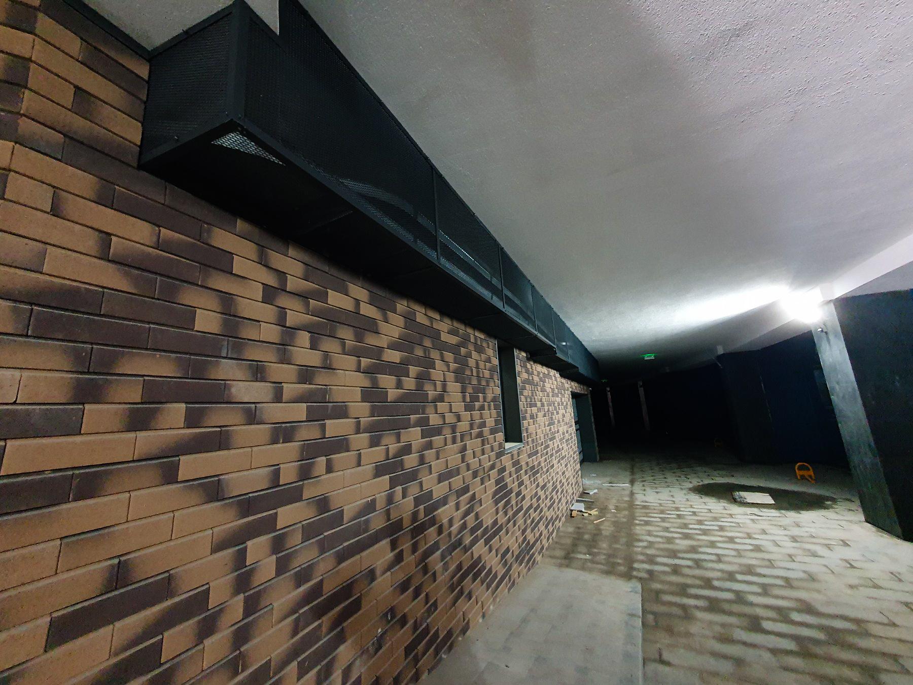 Паркинг Podol Plaza