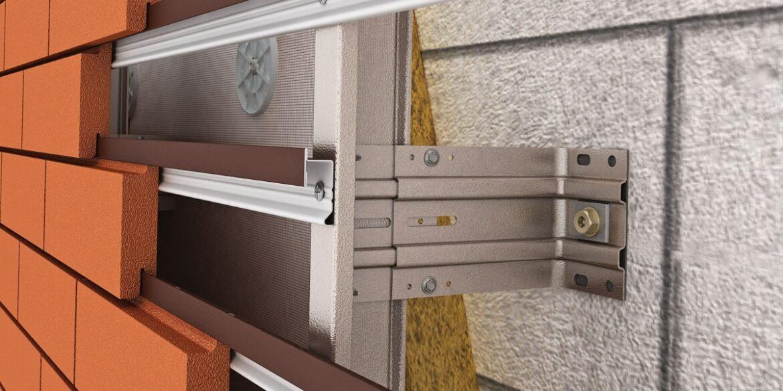 Каким требованиям должны отвечать современные вентиляционные фасады